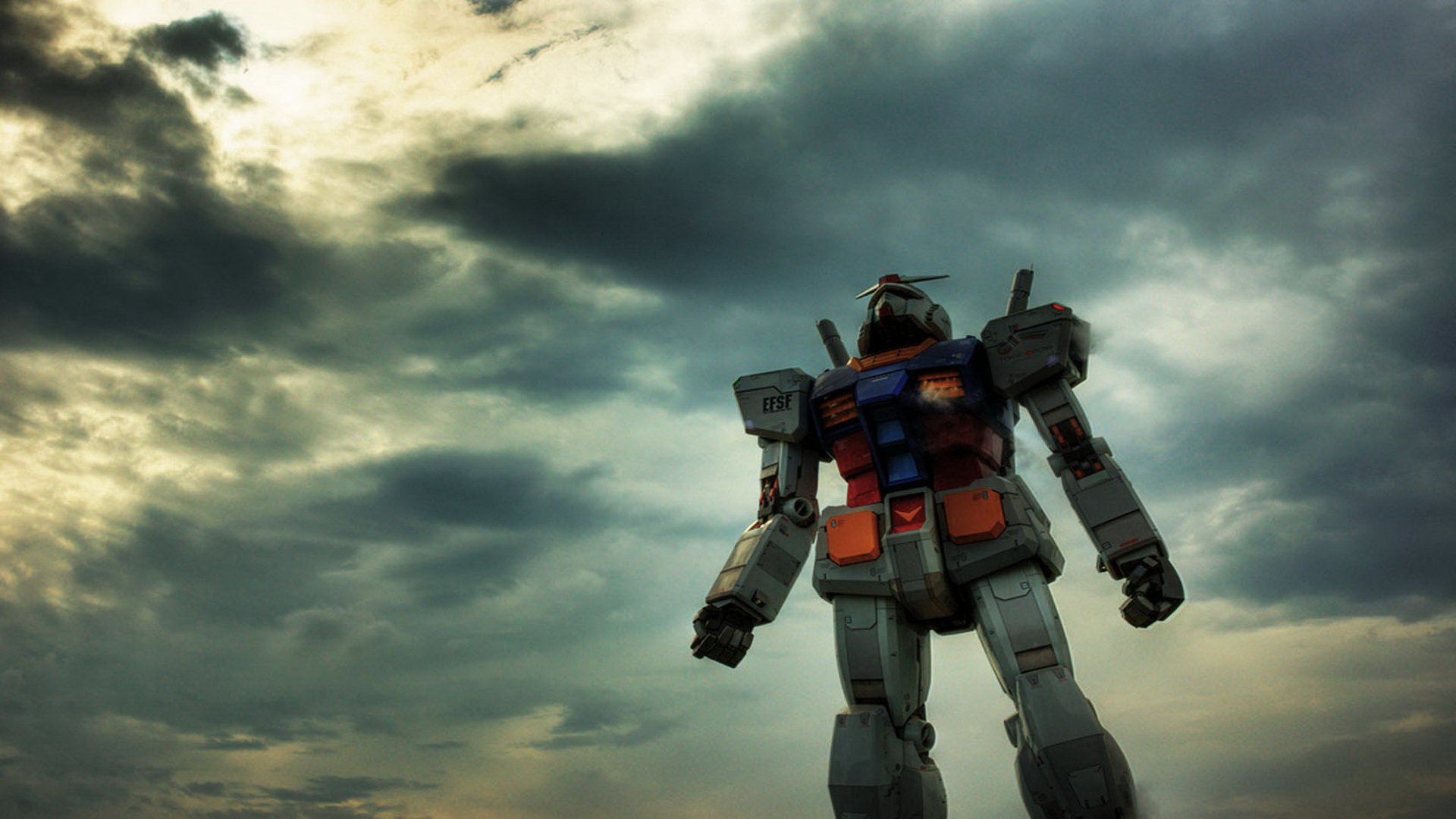Wallpapers HD Desktop Wallpapers Gundam Wallpapers 41jpg 1920 x 1920x1080