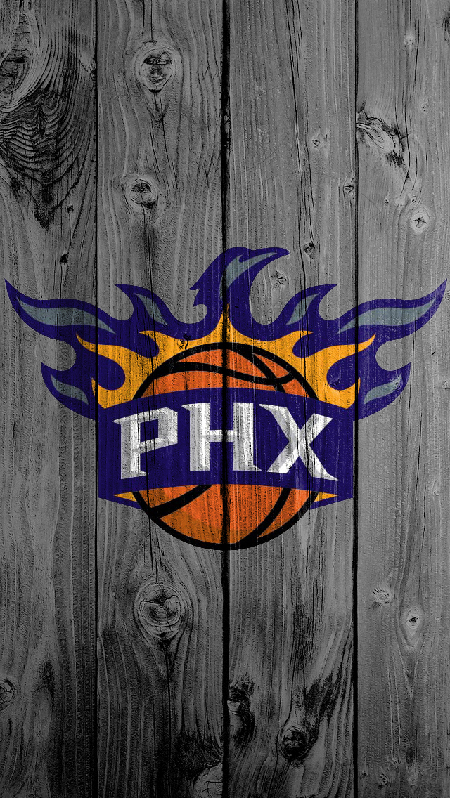 phoenix suns iphone wallpaper online