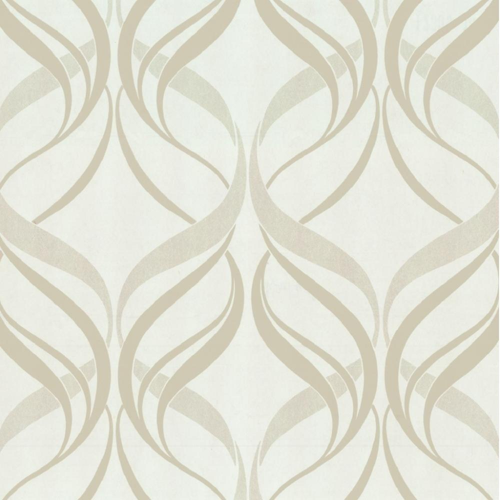 Orpheo Deluxe Swirl Metallic Wallpaper   Decorating Centre Online 1000x1000