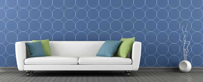 Costs to Wallpaper vs Paint Pros versus Cons of Wallpaper and Paint