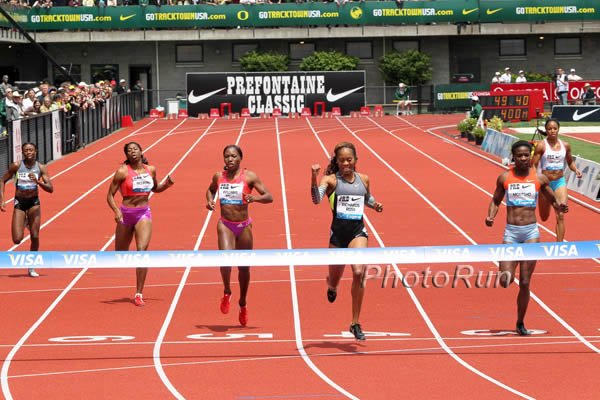 Prefontaine Classic Poster Nike prefontaine classic 600x400