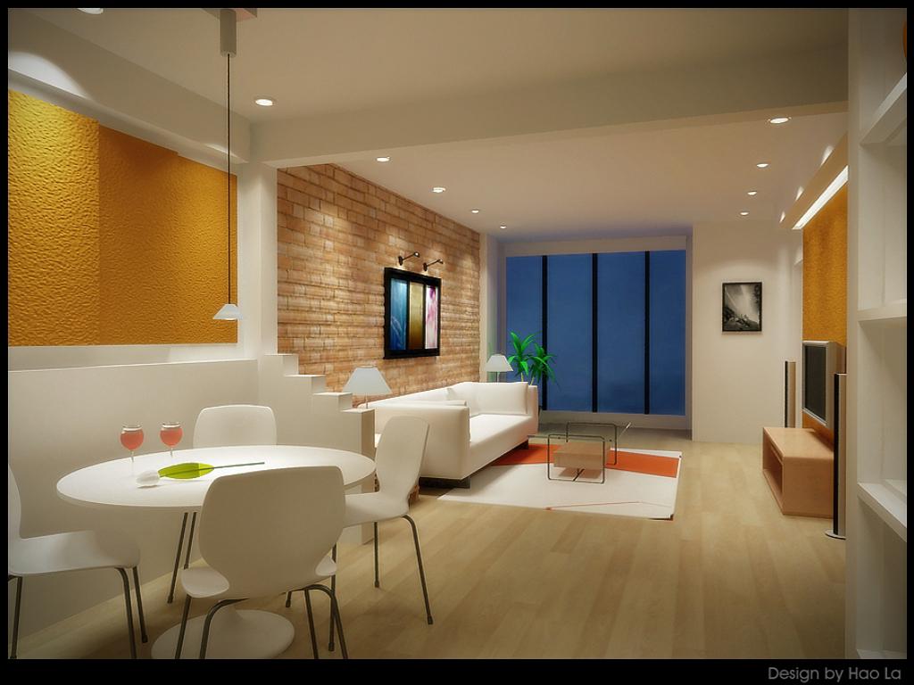 Extra Interior Design Wallpapers 1024x768