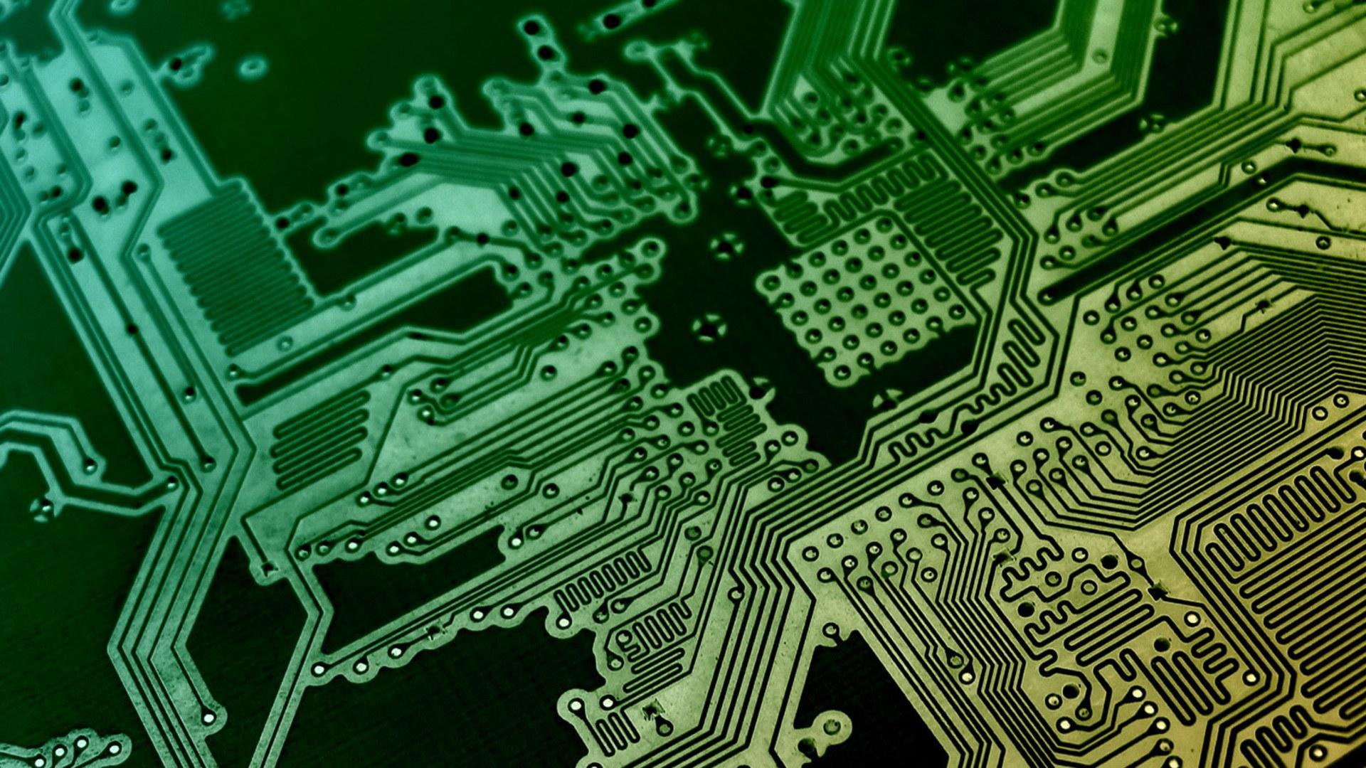Circuit Electronic Wallpaper 1920x1200 Circuit Electronic Arts