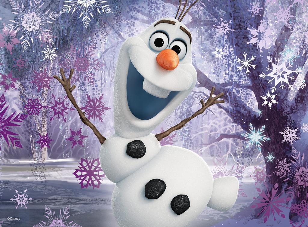 Image   Frozen Olaf Wallpaperjpg   Disney Wiki 1024x755