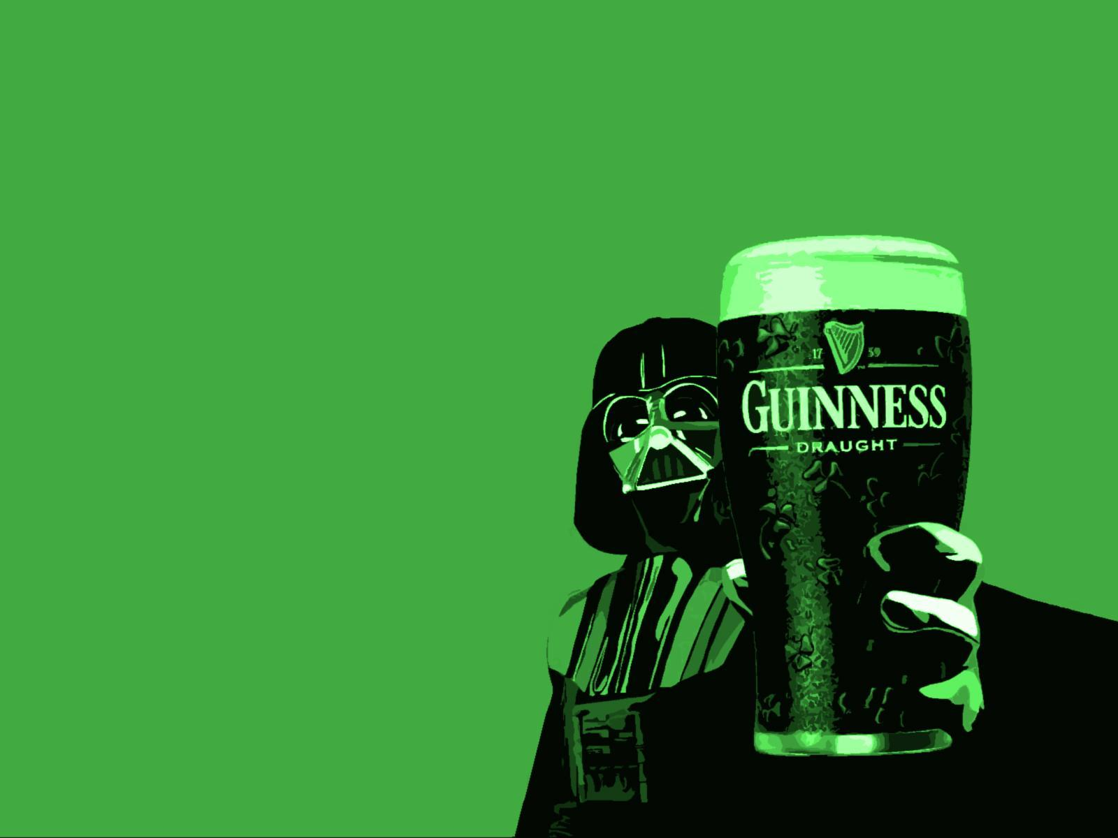 Wallpaper Wednesday St Patricks Day Edition 1600x1200