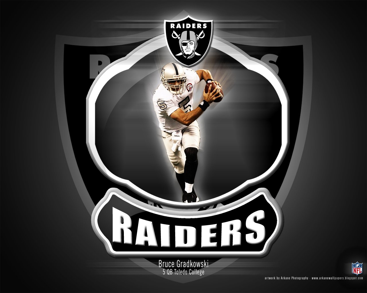 Oakland Raiders Wallpapers Hd Early Chainimage 1280x1024