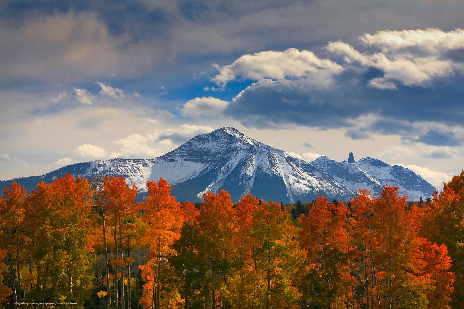 Aspen colorado desktop wallpaper wallpapersafari - Colorado wallpaper ...