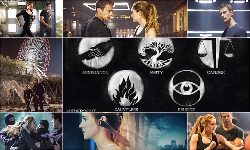 Tris and Four   Fanvergents Photo 37774761 1000x600