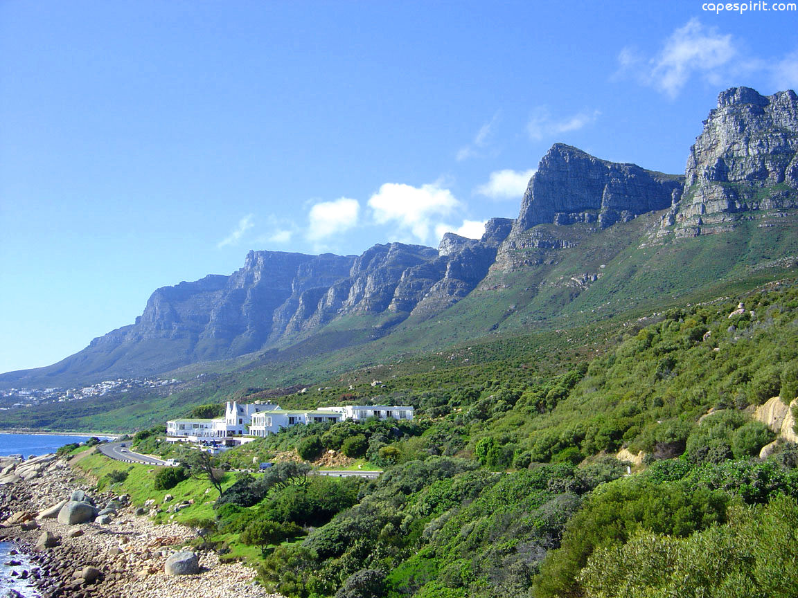 Cape Town Wallpapers   Unlimited KM Cape Town and South Africa Car 1152x864