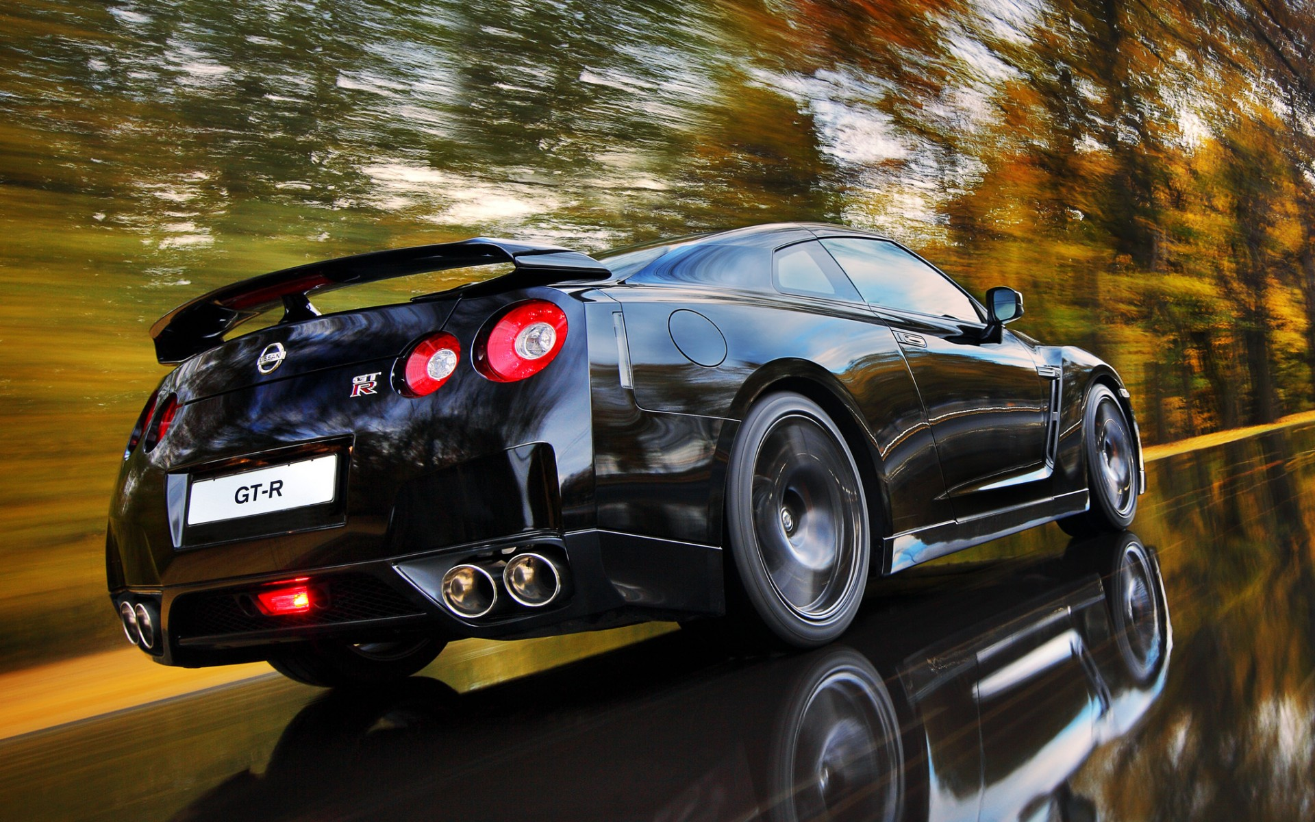 Nissan GT R wallpapers55com   Best Wallpapers for PCs Laptops 1920x1200