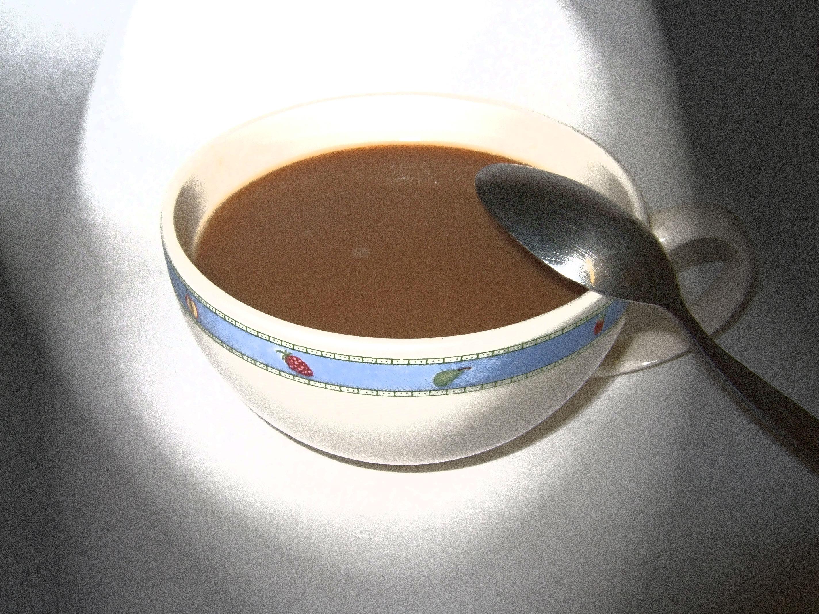 Cup of Tea Wallpaper Freetopwallpapercom 2848x2136