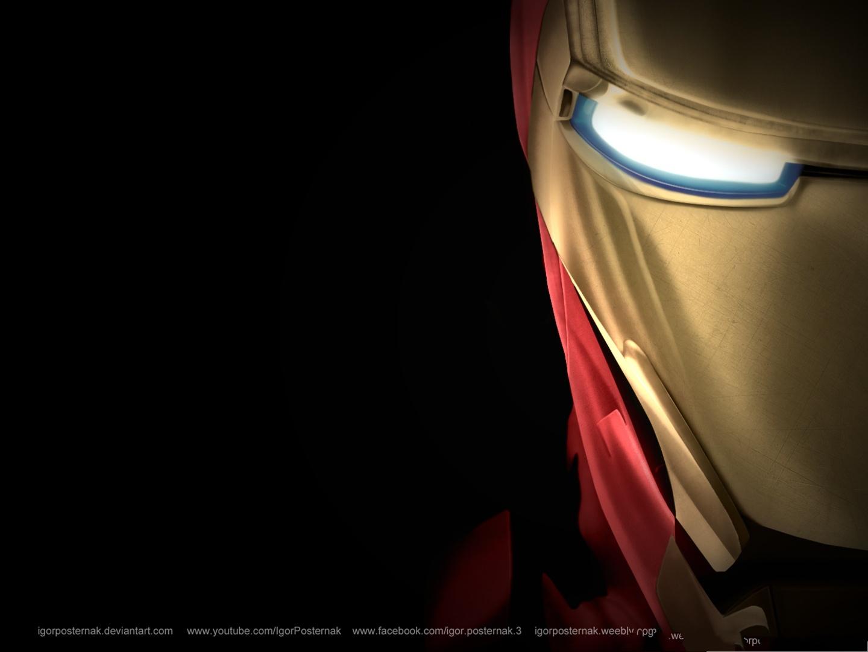 48+ Iron Man 3D Wallpaper on WallpaperSafari