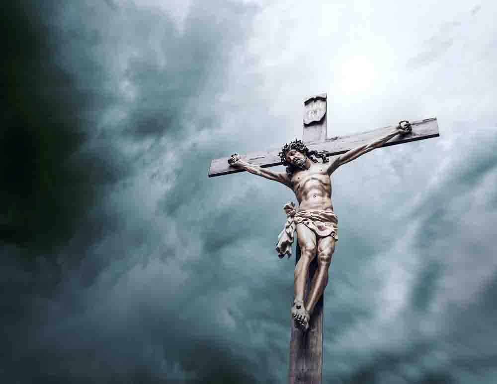 HD Jesus Wallpapers for Android   APK Download 1000x774
