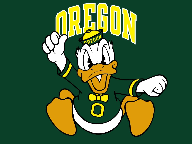 Oregon Ducks 1365x1024