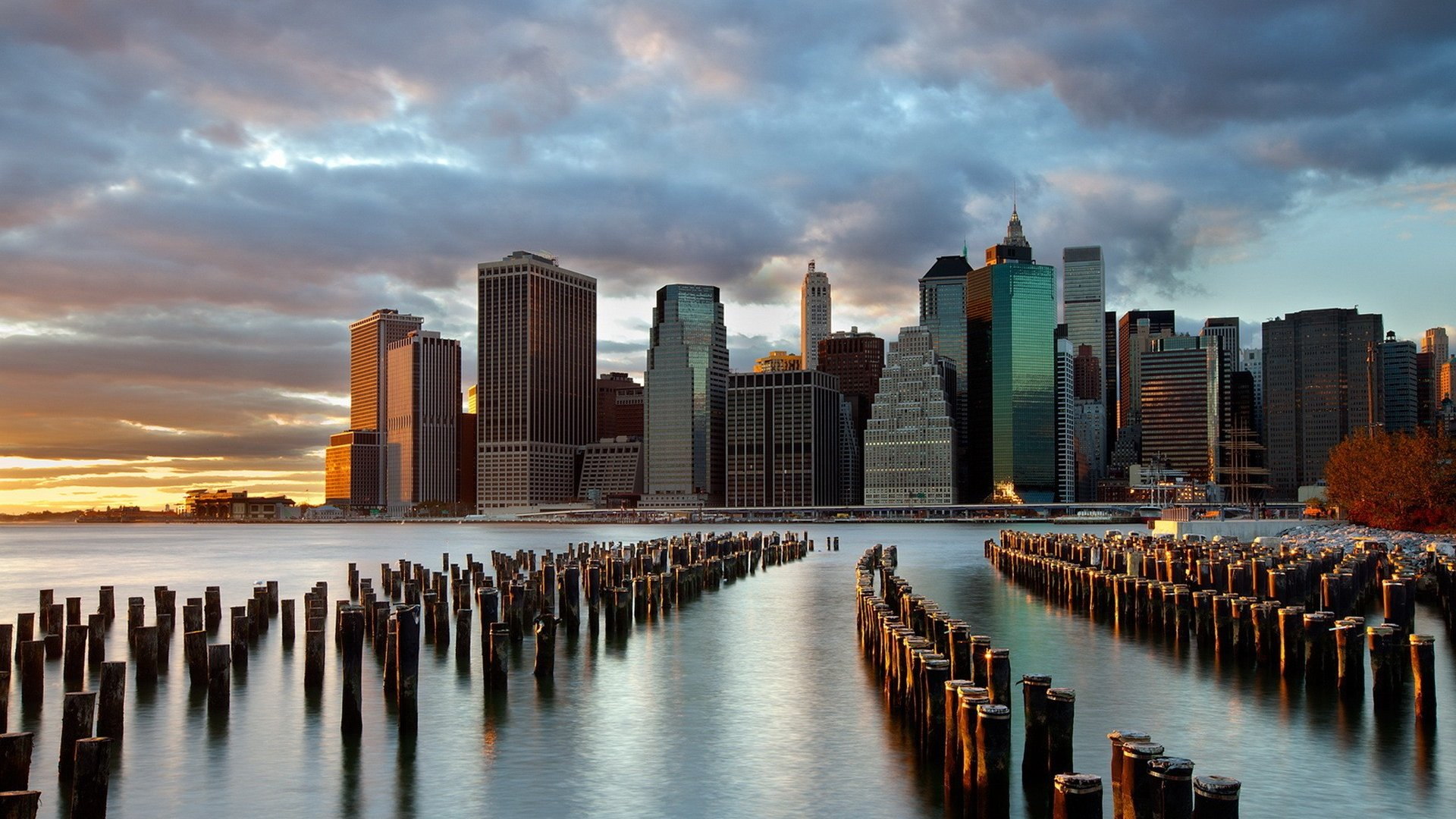 Manhattan Wallpapers and Background Images   stmednet 1920x1080