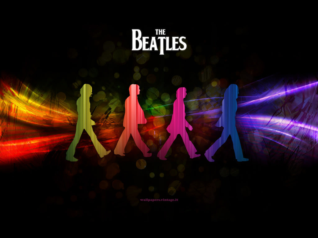 Classic Rock images The Beatles wallpaper photos 17510292 1024x768