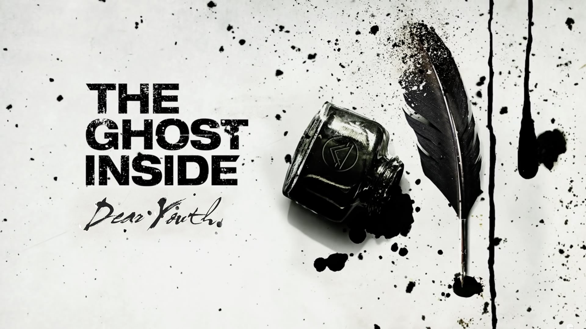 The Ghost Inside   Avalanche 1920x1080