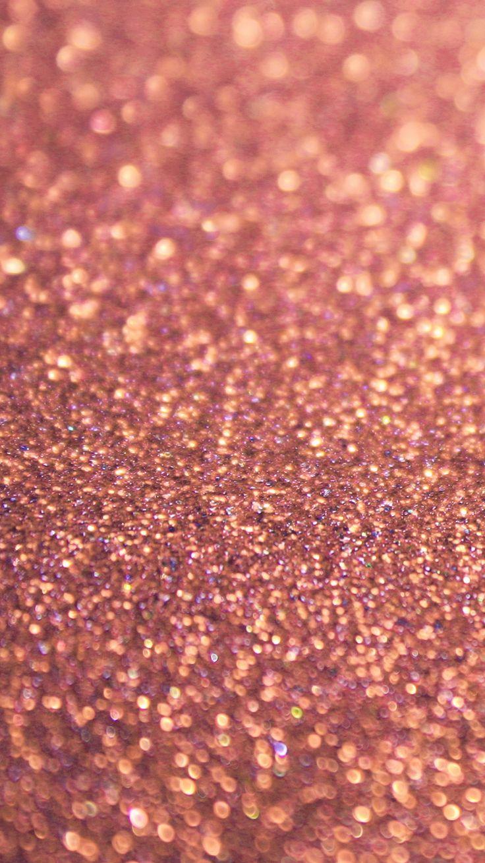 gold glitter sparkles Phone Wallpapers Pinterest Gold Glitter 736x1309