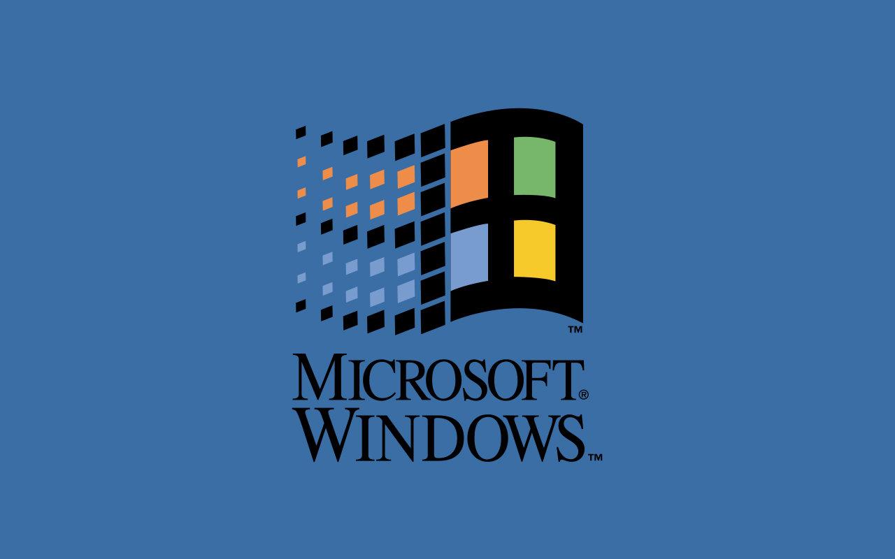 Classic Windows by david black 1280x800