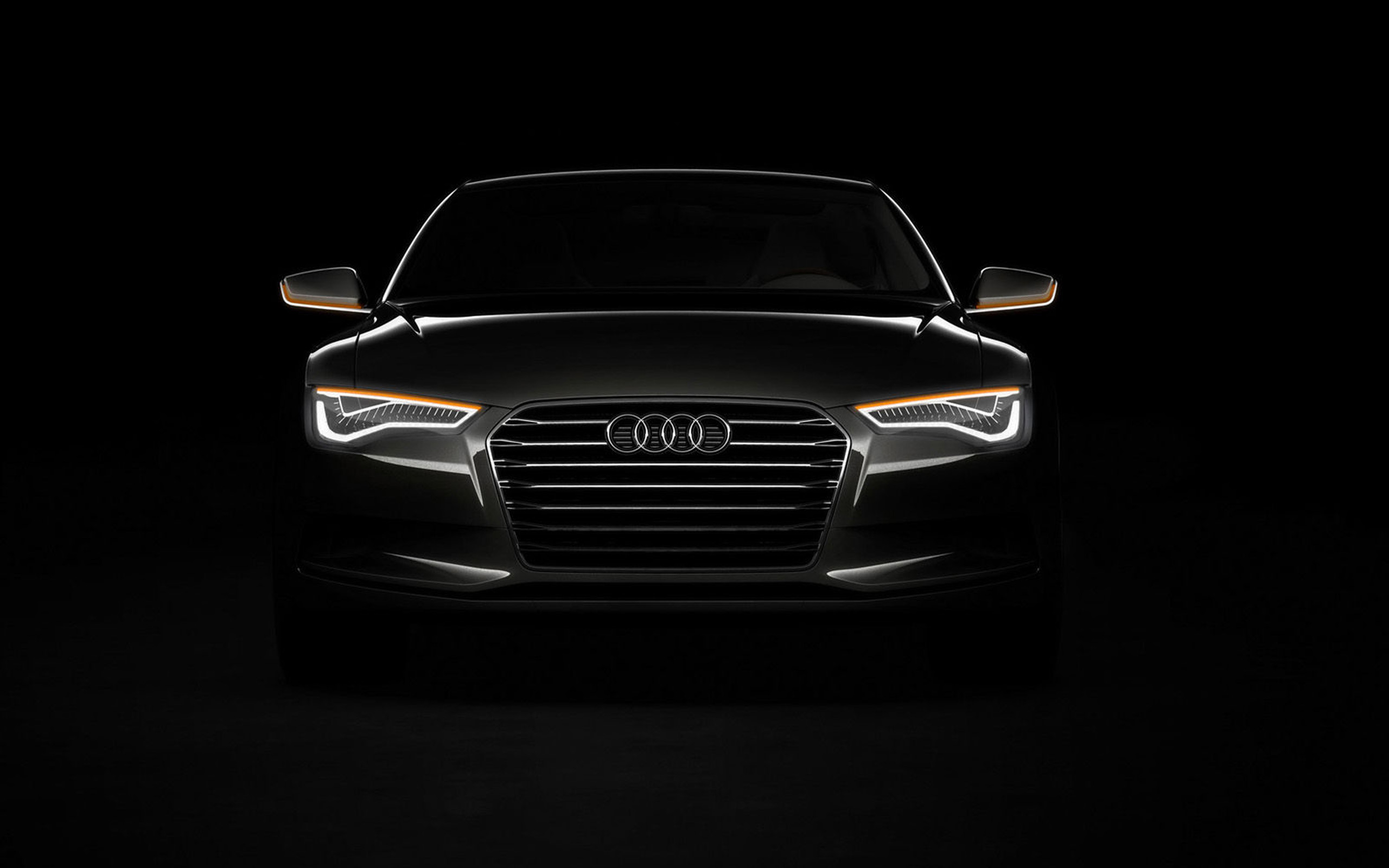 Wallpapers Of The Day Audi 2560x1600 Audi Photos 2560x1600