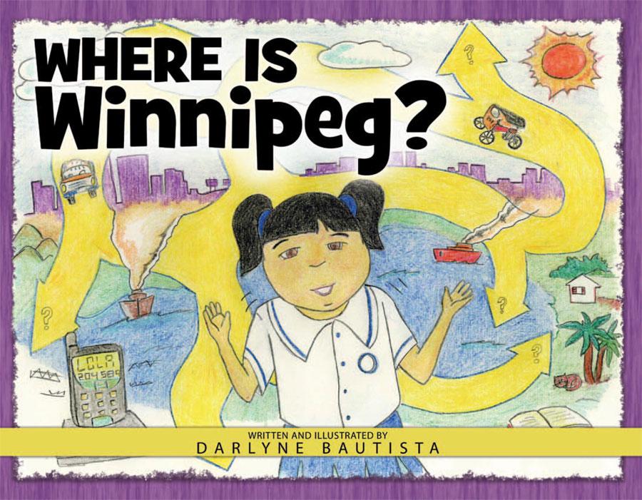 Where Is Winnipeg 900x701