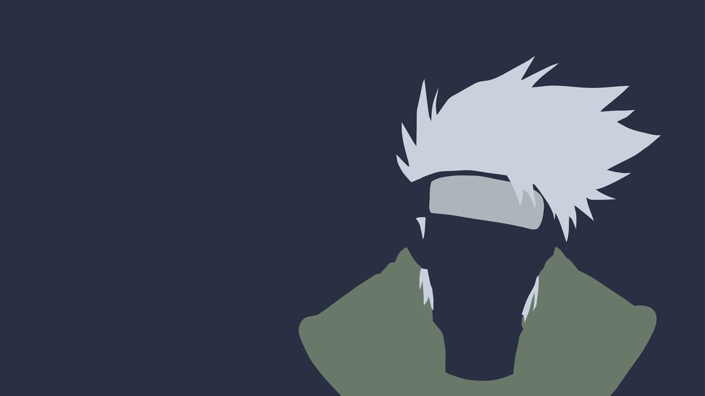 Minimalist Anime Wallpaper - WallpaperSafari