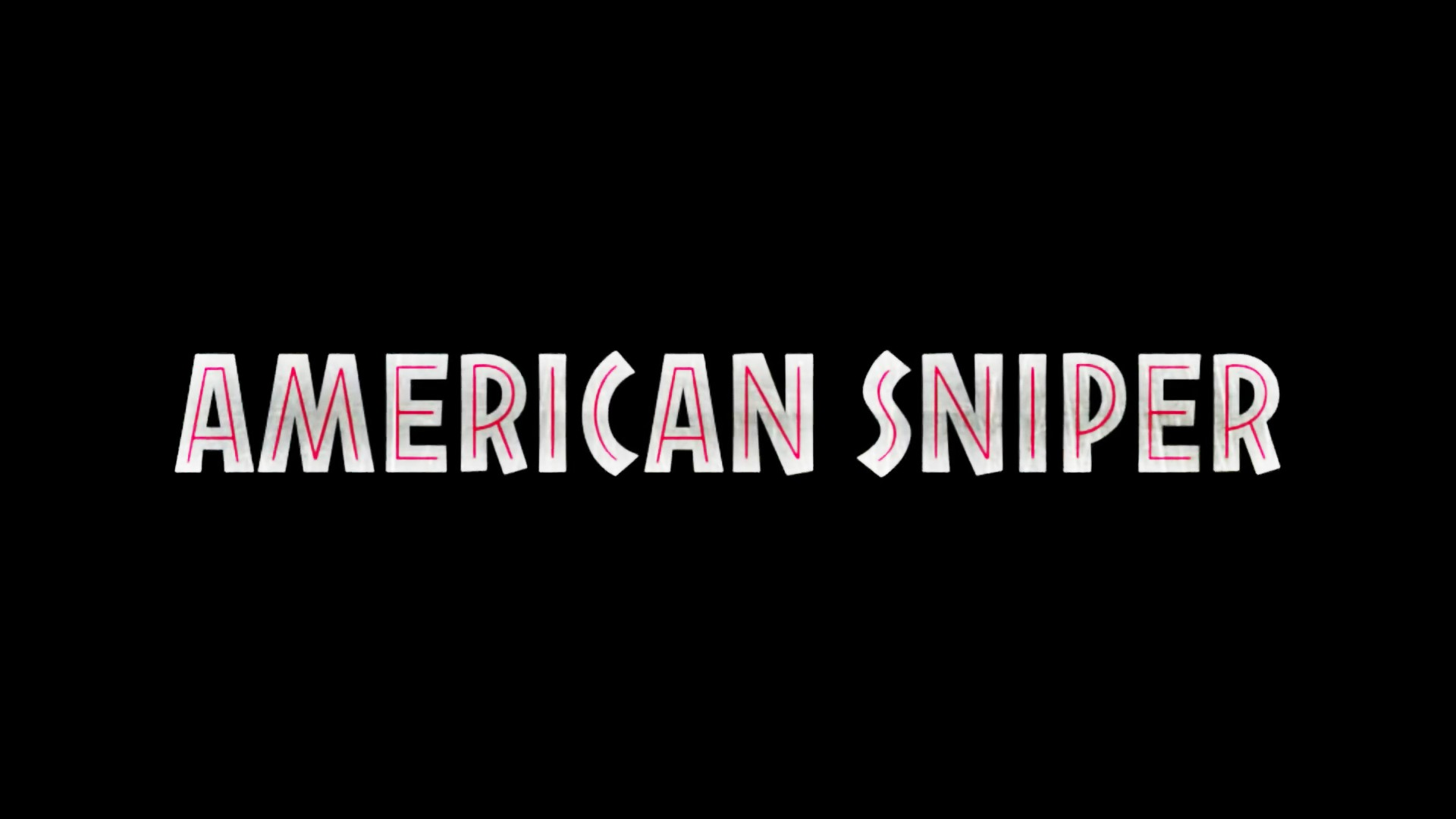 American Sniper Logo Hd Wallpaper 1920 1080 1920x1080
