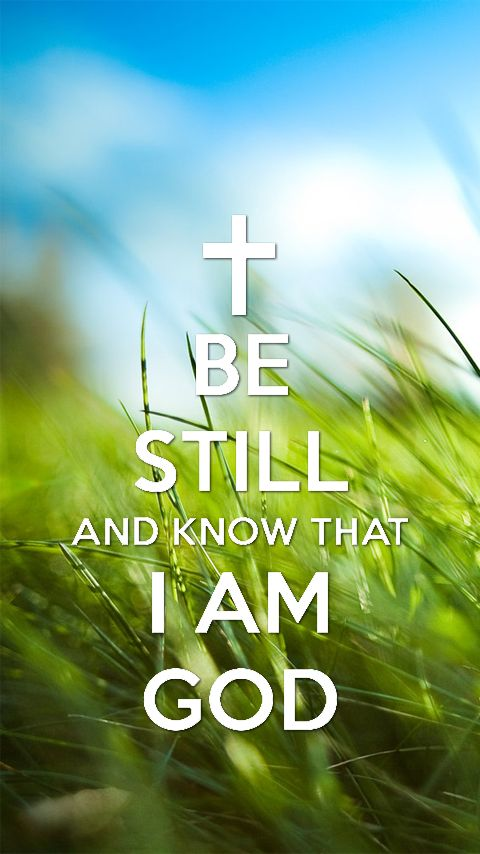 Psalm 4610 Grass Sky iPhone 5 wallpaper Pinterest 480x854