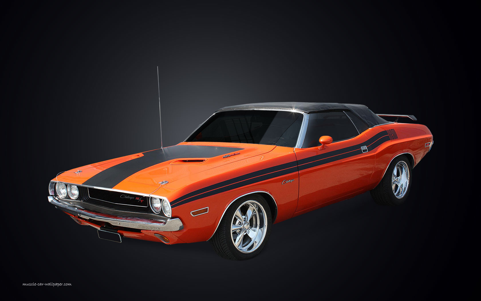 1970 Dodge Challenger Wallpaper Images Pictures   Becuo 1680x1050