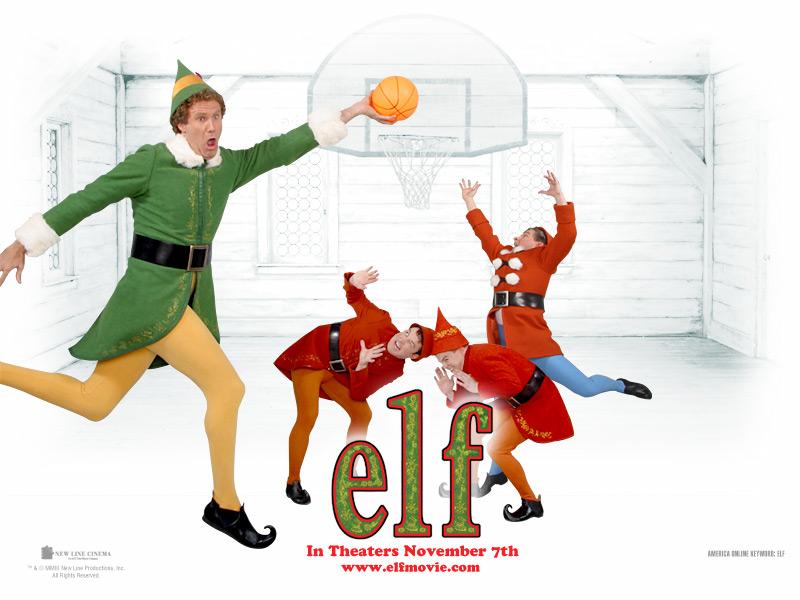 Elf Wallpaper - Elf Wallpaper (298869) - Fanpop