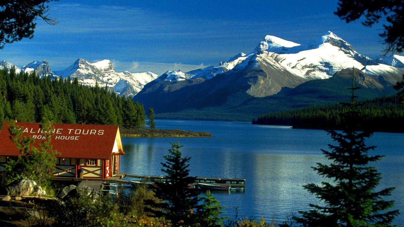 Full HD Canada Wallpapers High Quality Wallpapers 1366x768