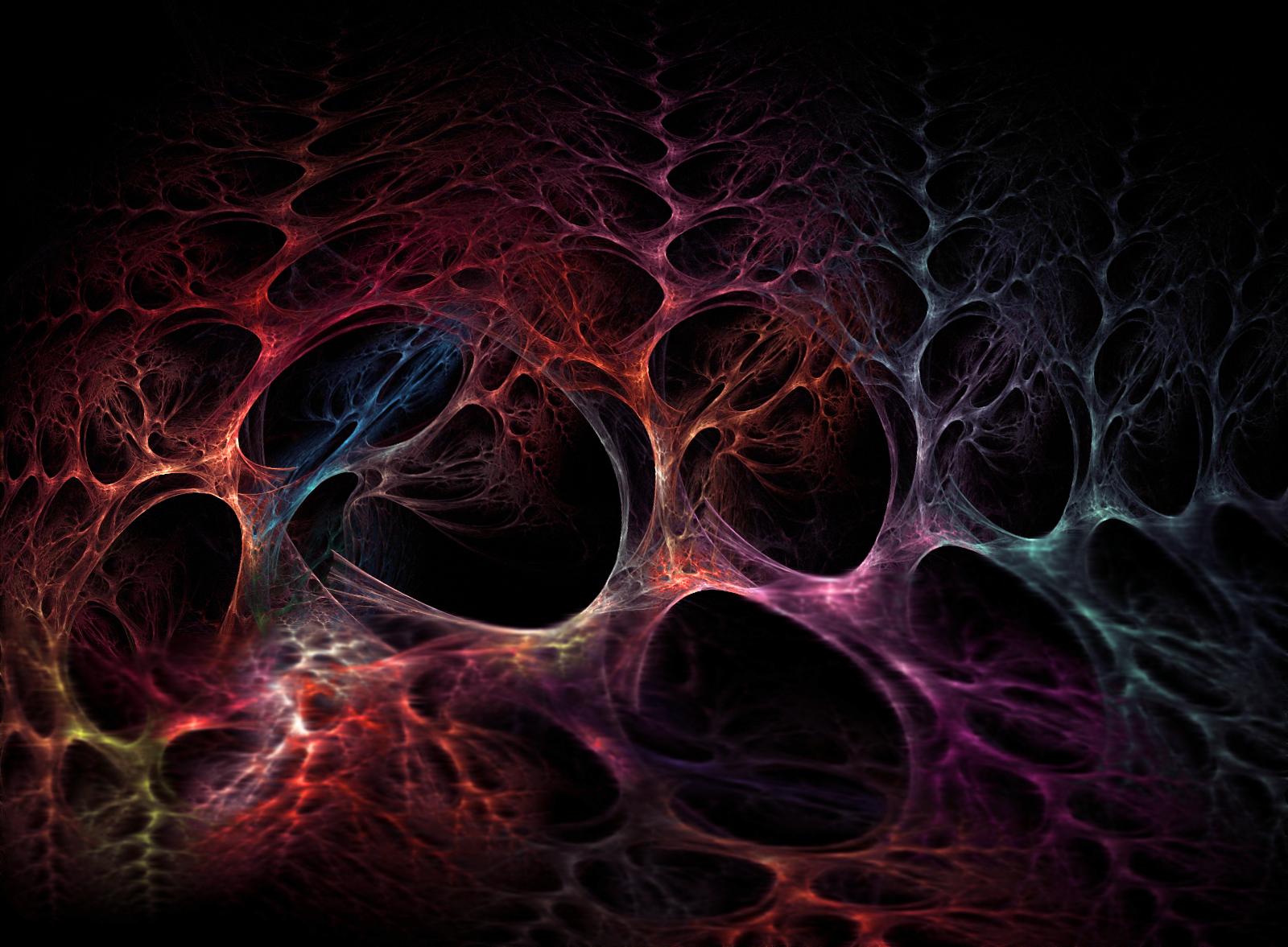 fractal wallpaper background 1600x1177