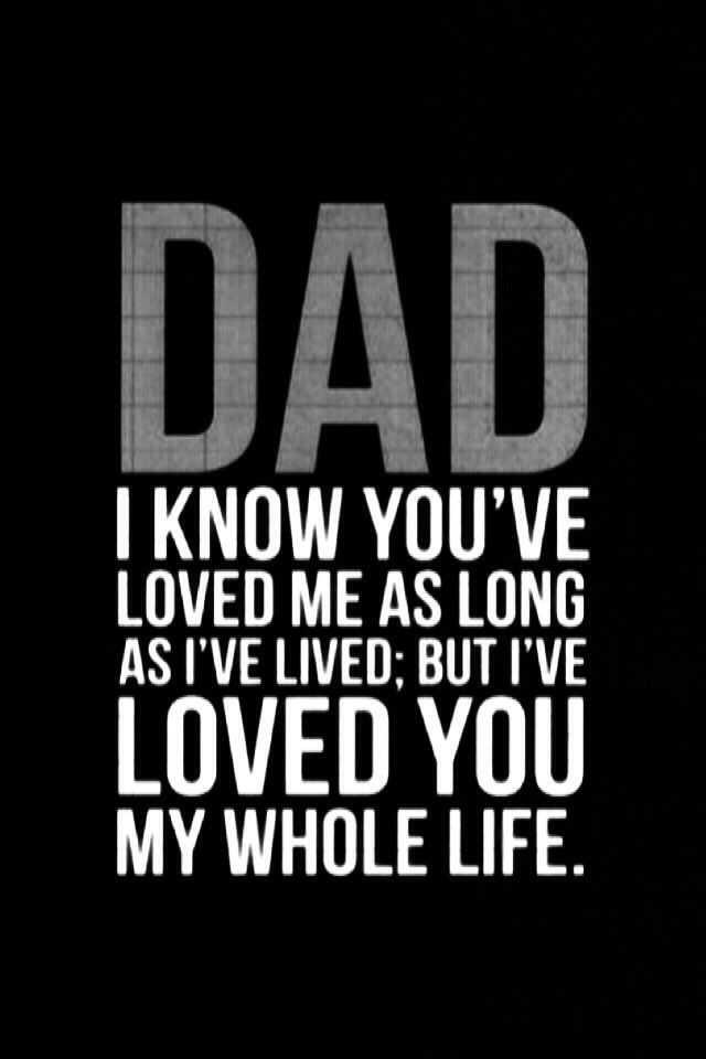 iPhone Wallpaper   Fathers Day tjn With images Fathers day 640x960