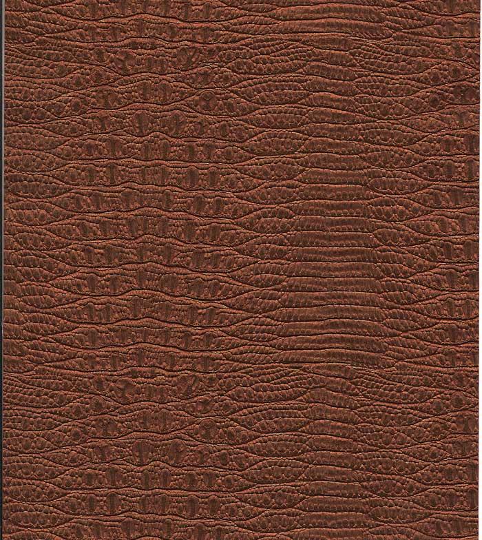Alligator Skin   Faux Leather Embossed Wallpaper [BEL 3006] Designer 700x784