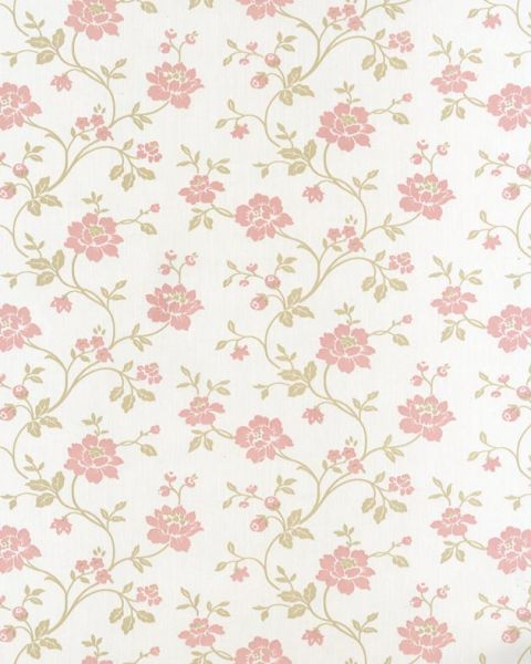 Light Pink Flower Wallpaper