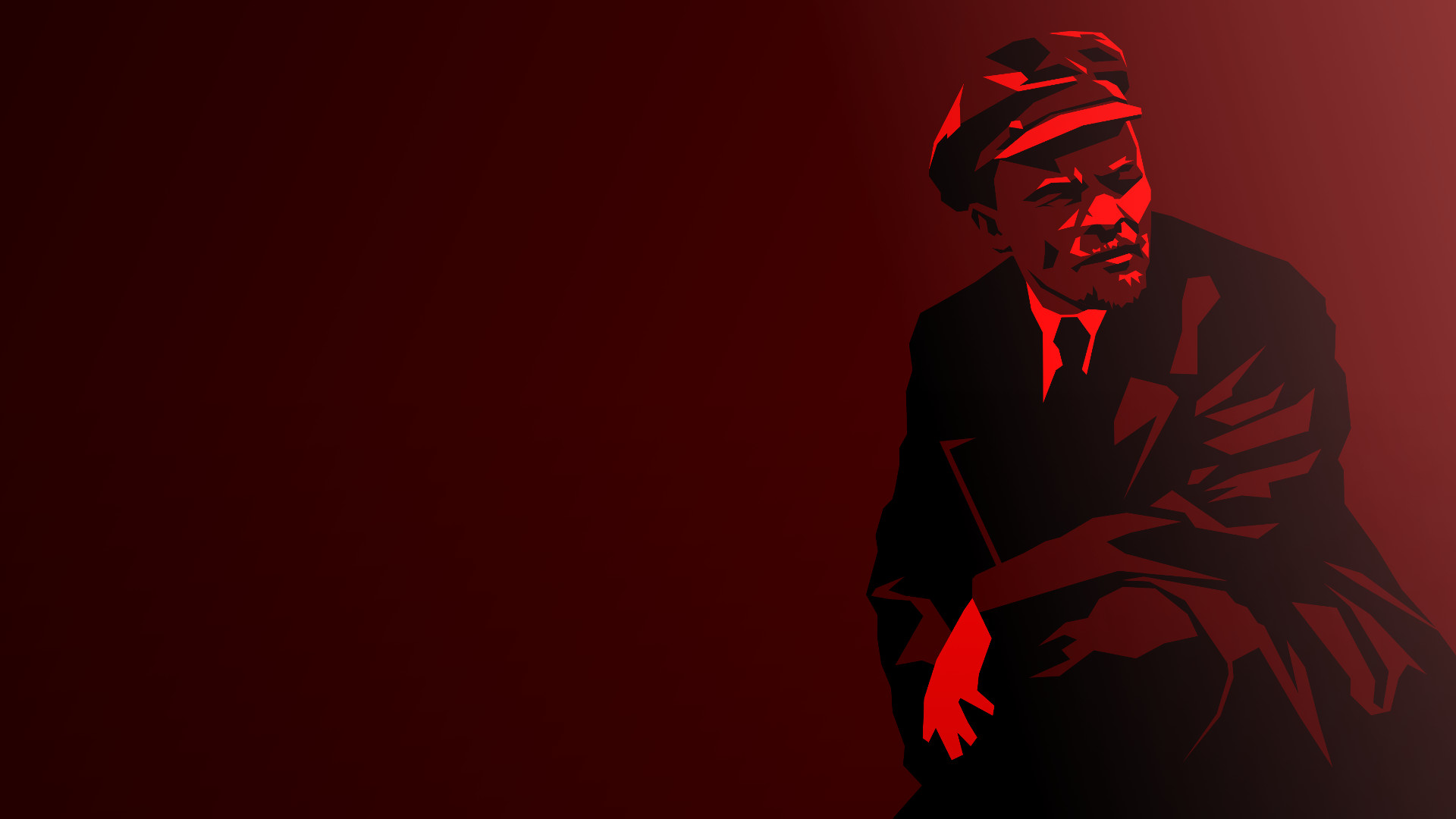 Lenin Wallpapers 56 images 1920x1080
