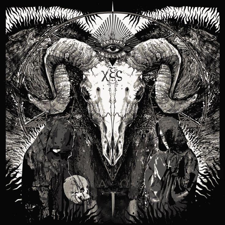 satanic dark satan skull evil occult wallpaper background 736x736