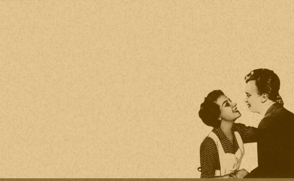 Download Retro Vintage Couple Wallpaper 971x598 Full HD Wallpapers 971x598