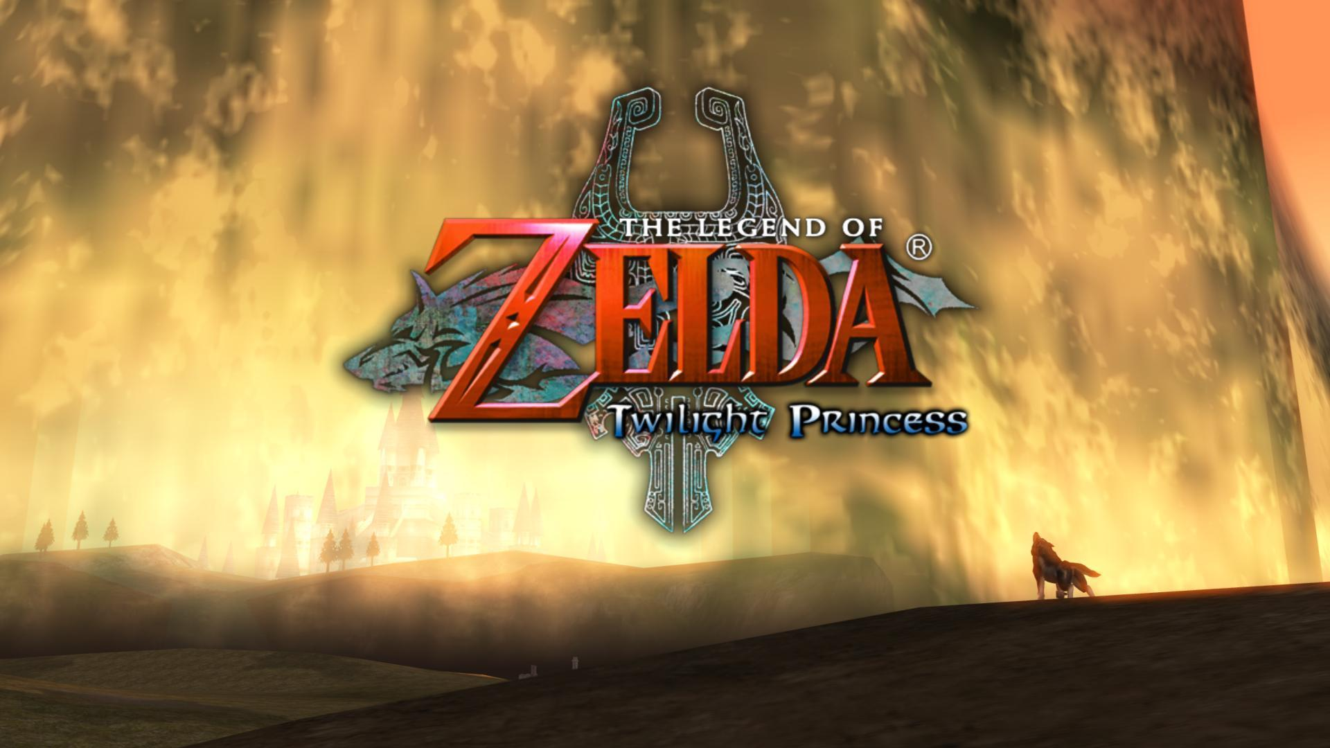 Legend Of Zelda Twilight Princess Wallpapers 1920x1080
