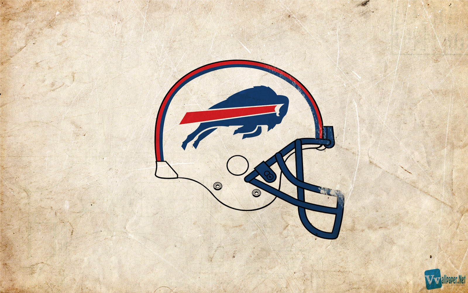 Buffalo Bills Logo and Helmet HD Wallpapers Download Wallpapers 1600x1000