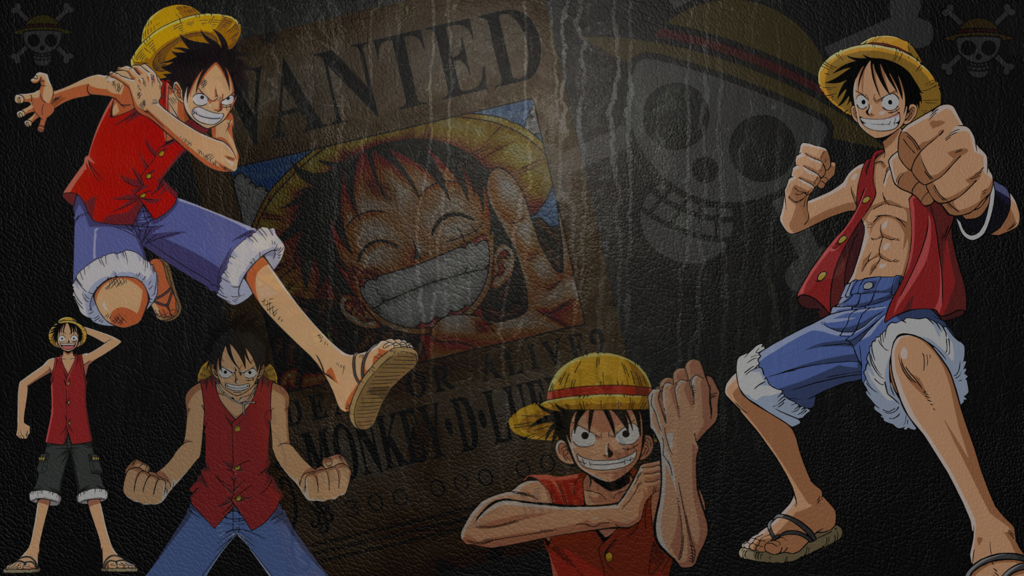 Free Download One Piece Monkey D Luffy Wallpaper Hd By Fairytail666 1024x576 For Your Desktop Mobile Tablet Explore 49 Monkey D Luffy Hd Wallpaper Luffy Wallpaper One Piece Desktop