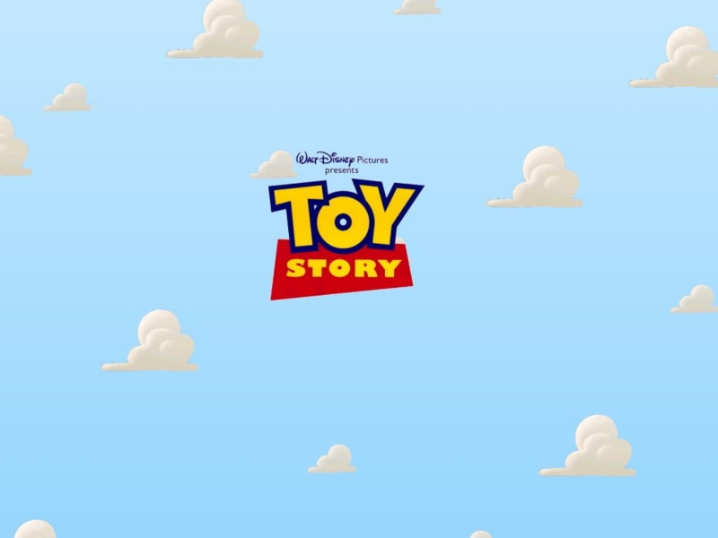 Andy S Wallpaper Toy Story Wallpapersafari
