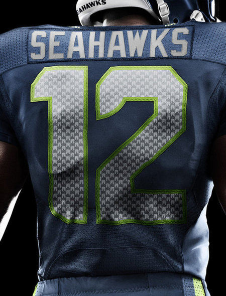 12th Man Seattle Seahawks Wallpaper for iPhone 5 450x590