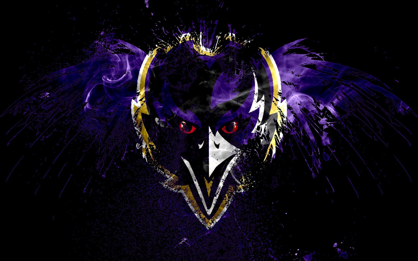 Ravens Wallpapers HD HD Wallpapers Backgrounds Photos 1600x1000