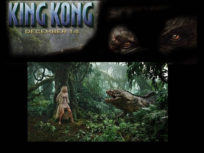 King kong wallpapers wallpapersafari - King kong 2005 hd wallpapers ...
