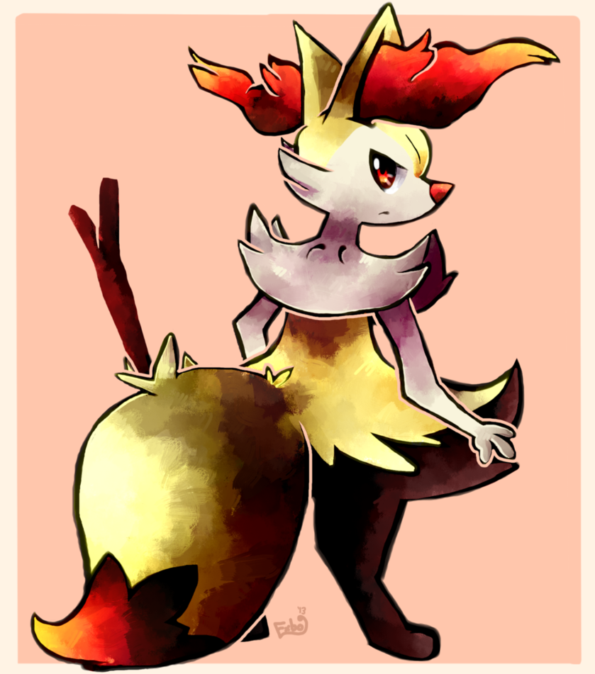 BraixenTeerunaa by ExboTehQuilava 839x951