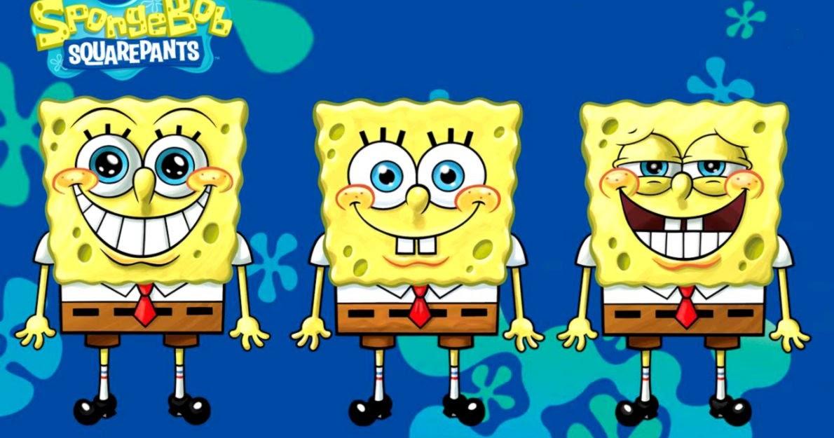 Spongebob Nick Wallpaper All HD Wallpapers 1190x625