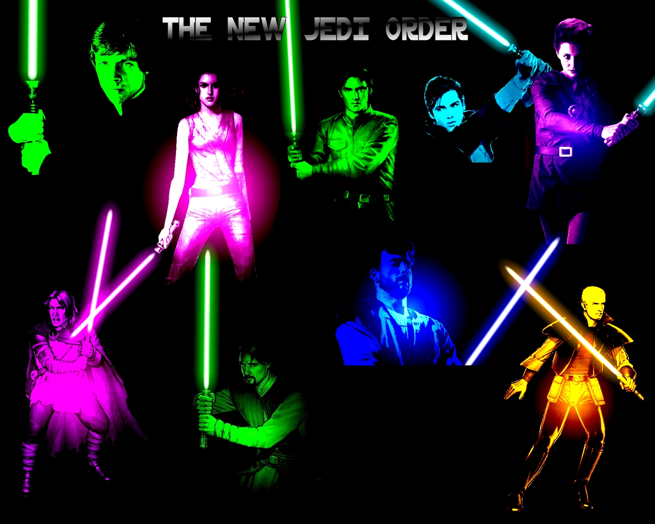 Jedi Order Wallpaper New Final By 1280x1024