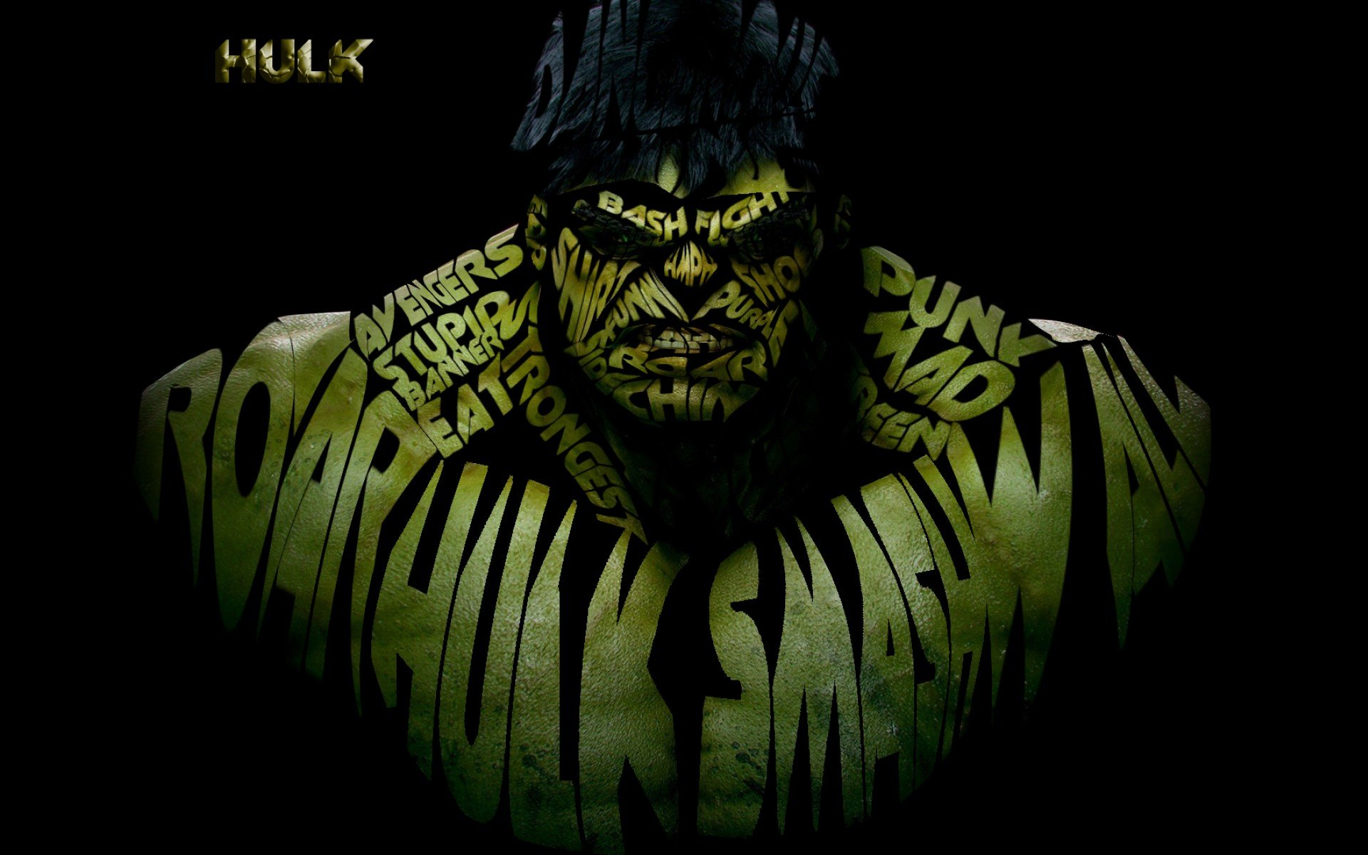 Incredible Hulk Wallpapers PC HO9YO8H   4USkY 1920x1200