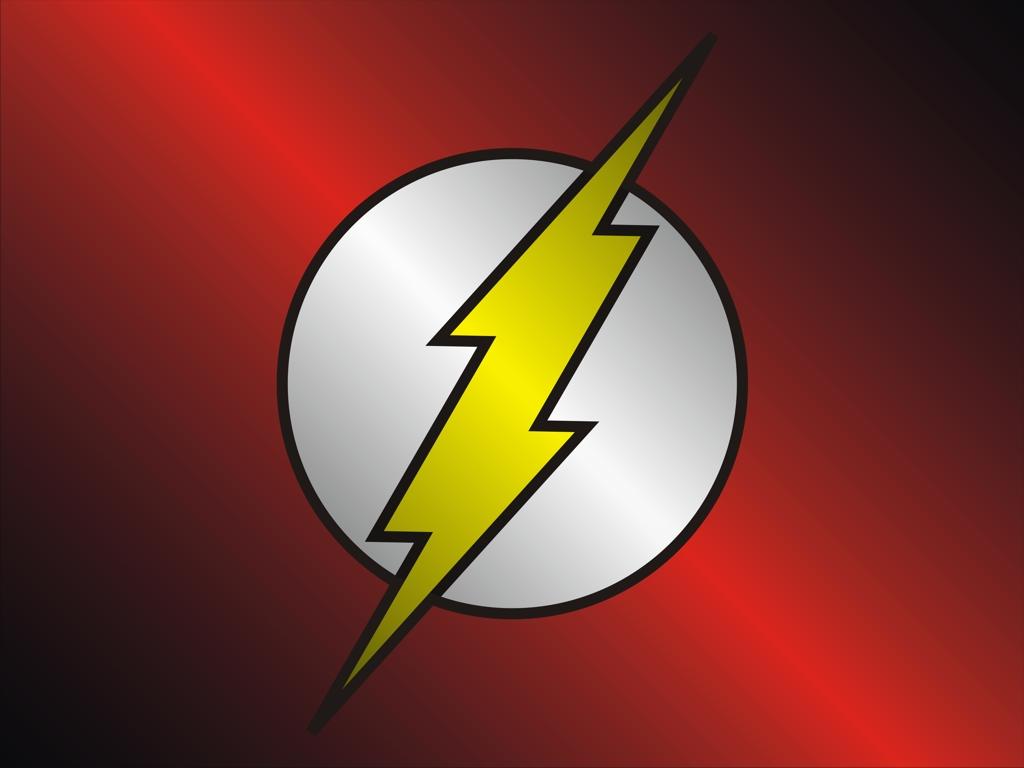 The Flash Logo Wallpaper Hd image gallery 1024x768